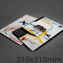 210x210mm-folded